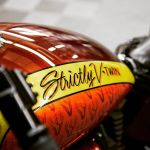 Strictly V-Twin